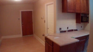 One bedroom apartment available immediately downtown on York St.