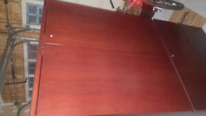 Solid wood cabinet for sale!!!