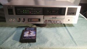 Vintage JVC Tape deck
