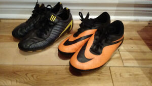 Soccer shoes for kids size 6