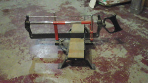 Miter saw never use it
