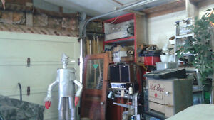 TONS OF COOL WALL ART/COLLECTABLES/MAN CAVE ITEMS ETC Belleville Belleville Area image 8