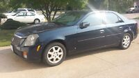2006 Cadillac CTS *MUST SELL, WE'RE MOVING