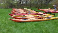 kayak simple (Looksha V)