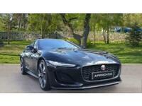 2021 Jaguar F-Type 5.0 P450 S/C V8 First Edition 2dr AWD Auto Coupe Petrol Autom
