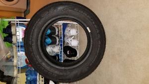NEW 185/65R14 Goodyear all season Tire