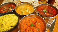 Pakistani/Indian Halal Food. FREE HOME DELIVERY .