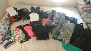 60 item brand name Women's/teen lot (size xs-small)