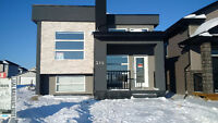 Brand New fully Finished House 3 Beds/3 Washrooms 2 Family Rooms