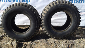 Tires,