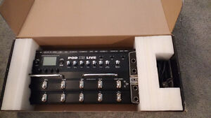 Line 6 X3 Live - like new condition