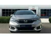 2018 Honda Jazz 1.3 i-VTEC SE 5dr Petrol Hatchback Hatchback Petrol Manual