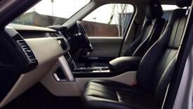 2013 Land Rover Range Rover 3.0 TDV6 Vogue 4dr Automatic Diesel 4x4