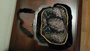 Antique European purse Kitchener / Waterloo Kitchener Area image 2