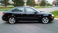 2003 Saab 9-3 2.0t Linear Sedan New Price***