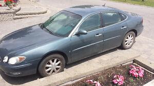 buick allure 2006 110km $3675