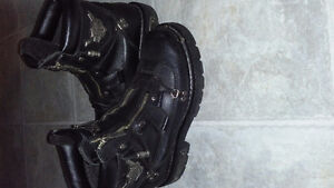 Harley davidson boots great condition