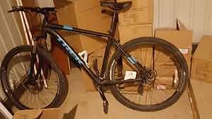 Merin 5 treck mountain bike
