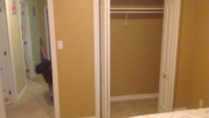 Room in townhouse in Petawawa  for rent available now