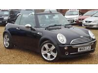 Mini Mini 1.6 Cooper - CHILLI - PEPPER - PX - SWAP - DELIVERY AVAILABLE