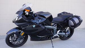 2014 BMW K1300S - Low Kilometers: 9400 Kilometes