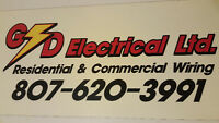 GSD Electrical