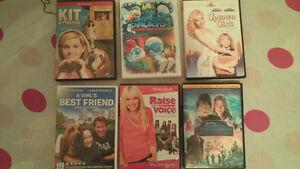 Films à vendre