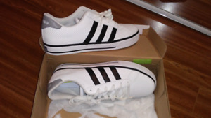 Adidas, Brand New Shoes, $70