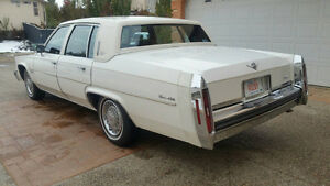 1982 Caddy For Sale
