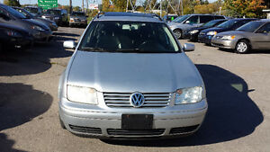 2004 VOLKS JETTA TDI  USED CAR *** SAFETY & E-TEST***4495