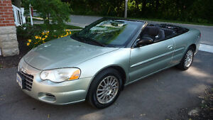 2006 Chrysler Other Convertible
