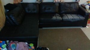 SECTIONAL PRICED FOR QUICK SALE Stratford Kitchener Area image 2
