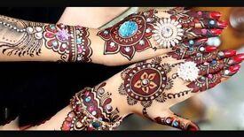 Henna & Make Up Specialist