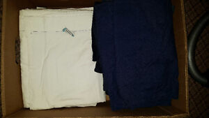 Selling Scrubs and Sheets