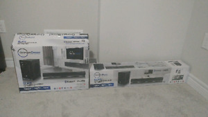 Brand New Home Entertainment System
