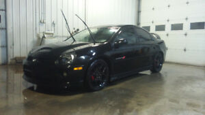 2003 Dodge Neon Srt Berline