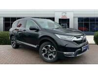 2020 Honda CR-V 2.0 i-MMD Hybrid EX 5dr eCVT Hybrid Estate Auto Estate Hybrid Au