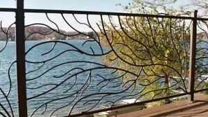 WROUGHT IRON AT ITS BEST -   BEST PRICES London Ontario image 10