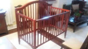 Baby Crib/Single Headboard