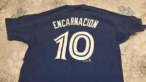 Blue Jays tee shirt