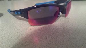 Unisex Oakley sunglasses new in box