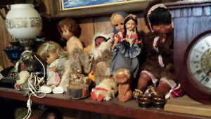 One of the most Largest Doll Collection Ever - Estate Sale London Ontario image 6
