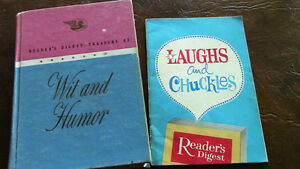 Reader's Digest Treasury of Wit and Humour