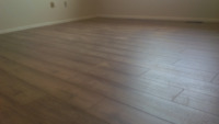 Flooring services, by JFR Contracting