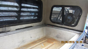 OLDER TOP OF THE LINE SLEEPER FOR PICK UP TRUCKS Kitchener / Waterloo Kitchener Area image 4
