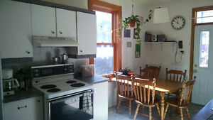 Sublet in dreamy queer house in Villeray-April 26th to May 25th