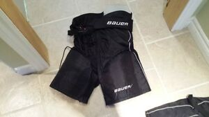 3 Pair Of Hockey Pants Peterborough Peterborough Area image 3