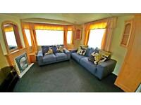 Excellent Mid Range Caravan for Sale Whitley Bay, 15 mins from Newcastle