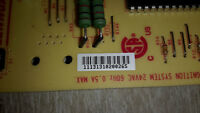 Lennox Mid Efficient Furnace Mother board and parts. $400.00