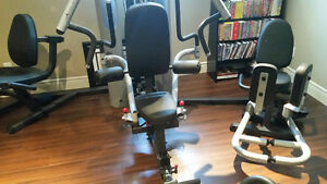 BODY-SOLID G10B BI-ANGULAR GYM WITH INNER/OUTER THIGH ATTACHMENT Windsor Region Ontario image 5